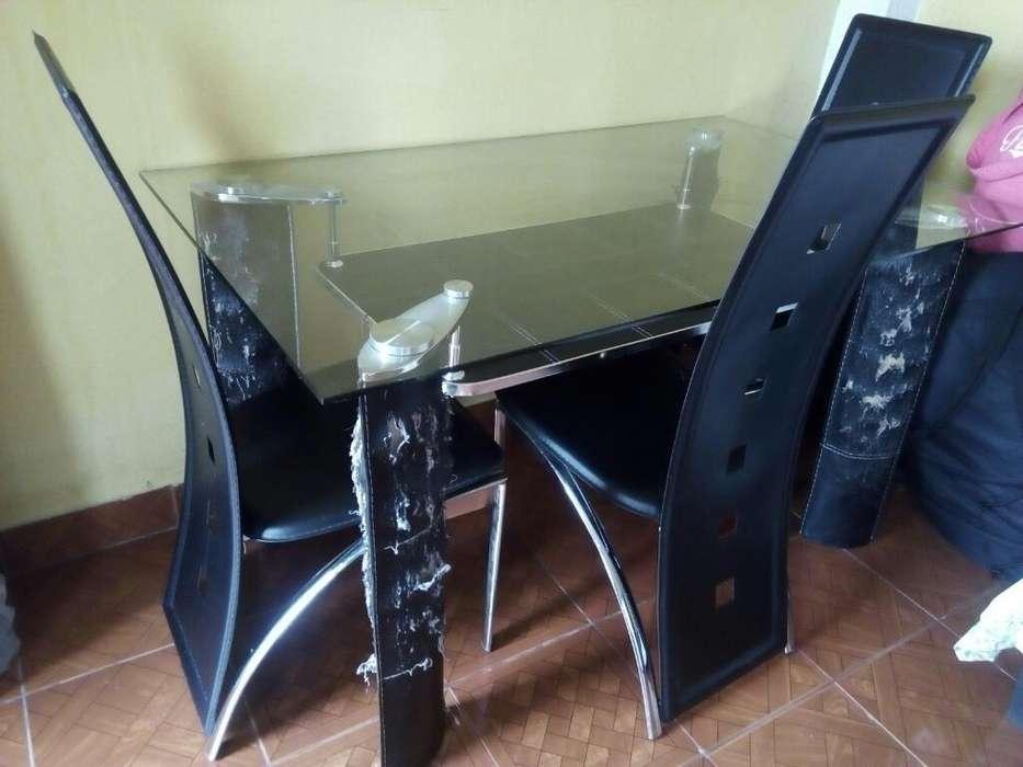 Comedores usado: Muebles en venta en Ecuador | OLX