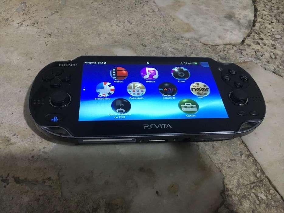 Ps Vita 8Gb