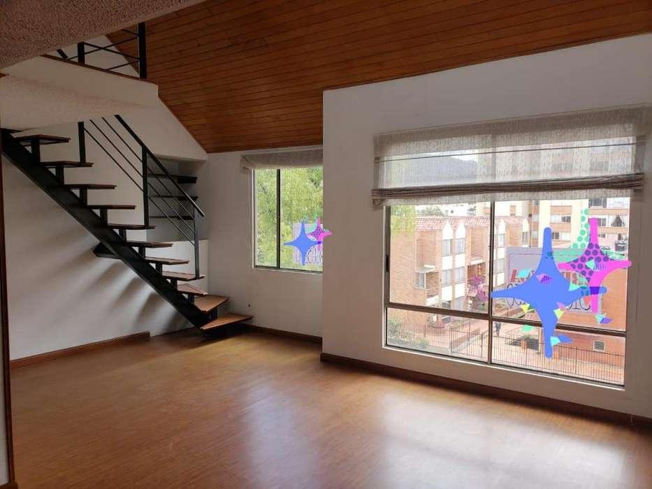 Se Arrienda Espectacular Apartamento <strong>duplex</strong> En Santa Teresa