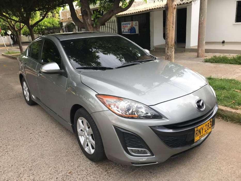 Mazda 3 2012 - 90000 km