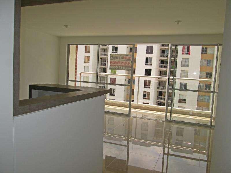 Apartamento En Arriendo En Cali Valle Del Lili Cod. ABPRO2772