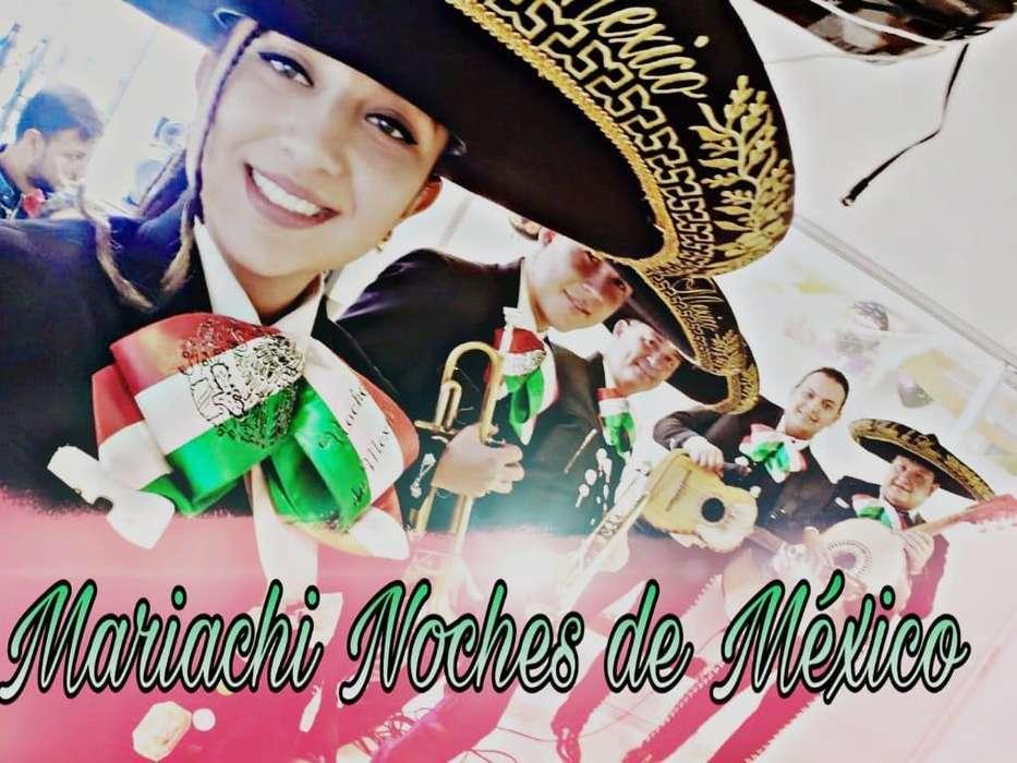 Mariachi Bonito, Tambillo Llama Ya