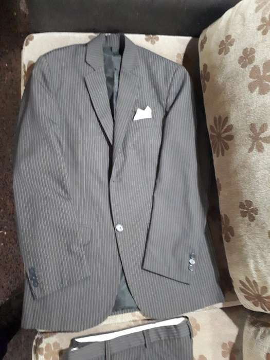 <strong>traje</strong> Hombre Talle M