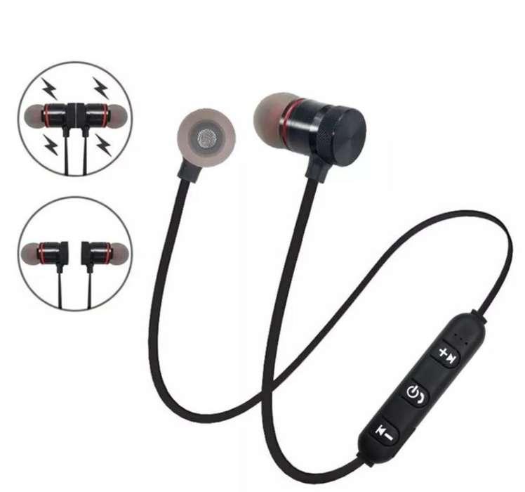 Audífonos Bluetooth Sgs888