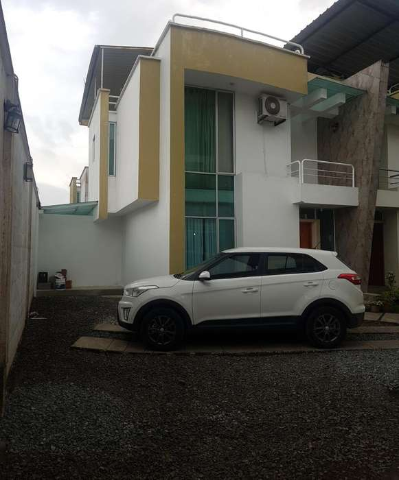 Arriendo Hermosa Casa por el hotel Zaracay