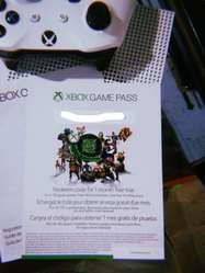 Venta de Xbox One S con 1 Control