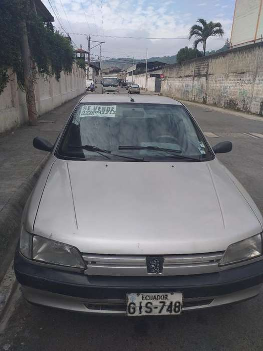 <strong>peugeot</strong> Otro 1994 - 300000 km