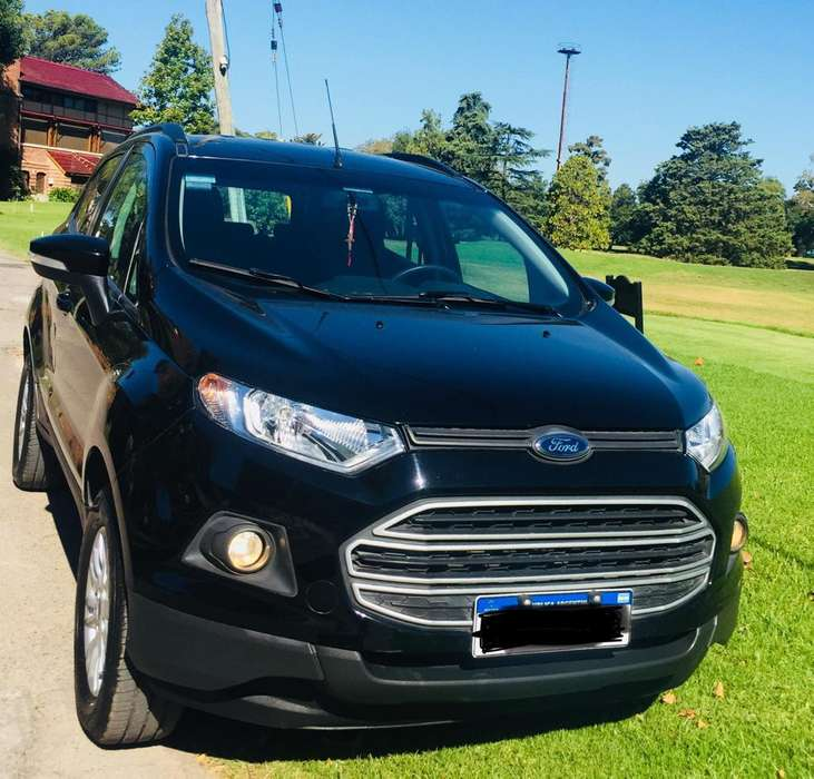 <strong>ford</strong> Ecosport 2017 - 22000 km