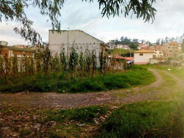 Sitio Sector Misicata bajo escuela del Milenio