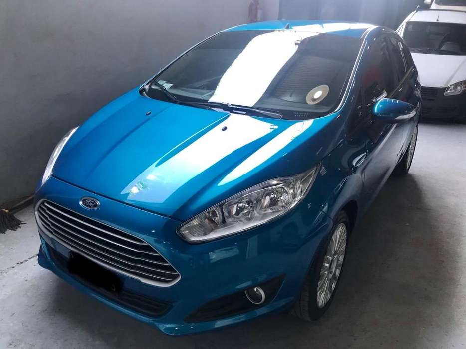 <strong>ford</strong> Fiesta Kinetic 2014 - 74000 km