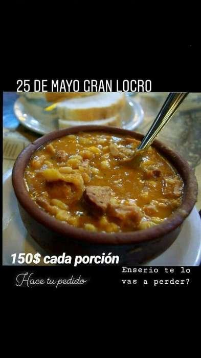 Grann Locroo