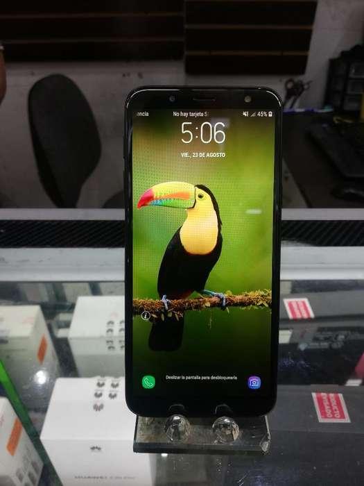 Samsung J6 Normal