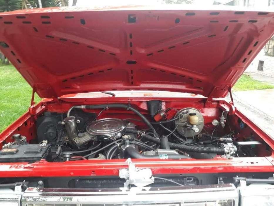 Ford F-150 1981 - 100 km