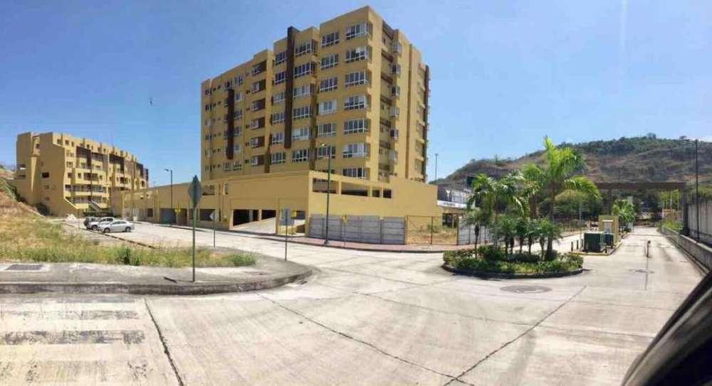 Alquiler de Suite amoblada en Ceibos Point, vía a la Costa, cerca al Riocentro Ceibos
