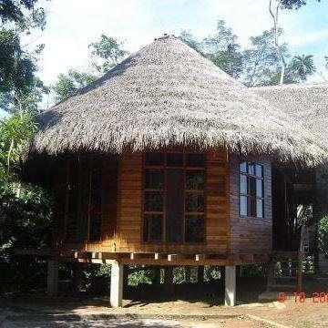 VOLUNTARIADO EN LA AMAZONIA