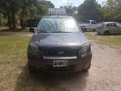 Vendo O Permuto Ecosport 2006 Diesel