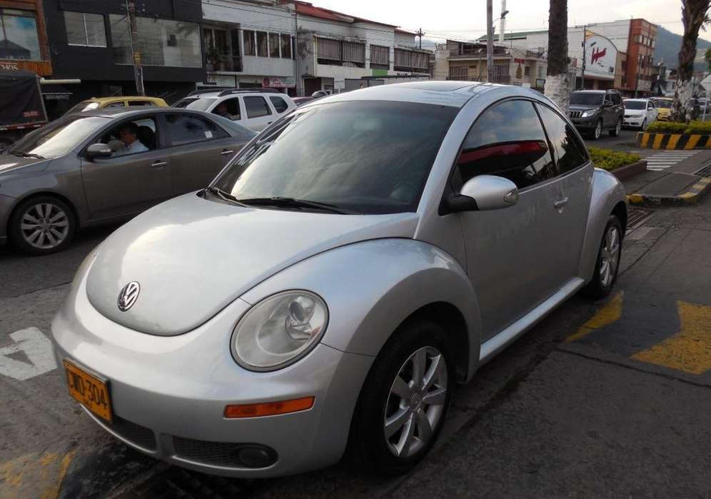 <strong>volkswagen</strong> New Beetle 2009 - 86000 km