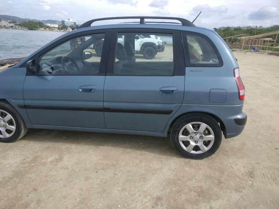Hyundai Matrix  2007 - 220000 km