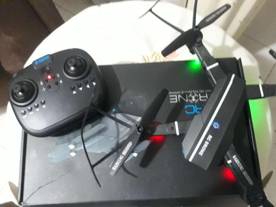 Se Vende Rc Drone Muy Buen Estado
