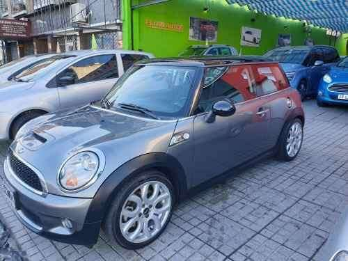 <strong>mini</strong> Cooper S 2009 - 88000 km