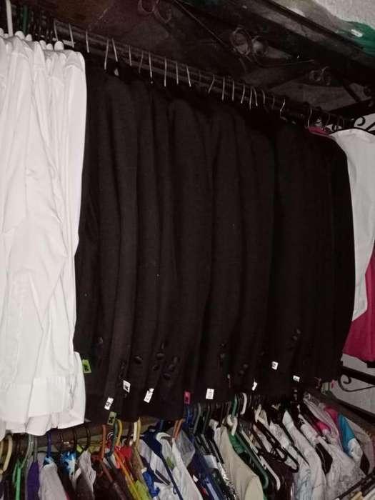 Venta alquiler de trajes