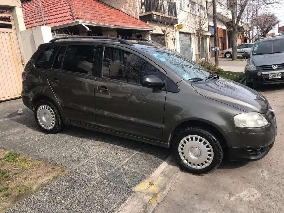 Volkswagen Suran 2009 - 115000 km