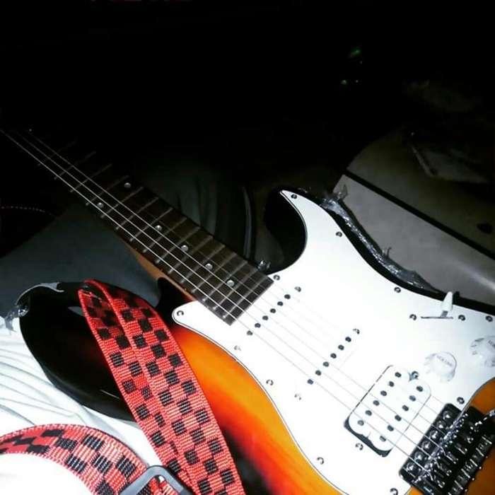 <strong>guitarra</strong> Eléctrica!!!