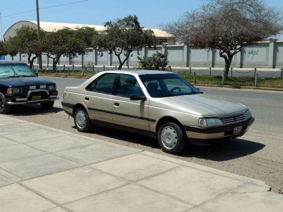 Peugeot 405 1995 - 62000 km