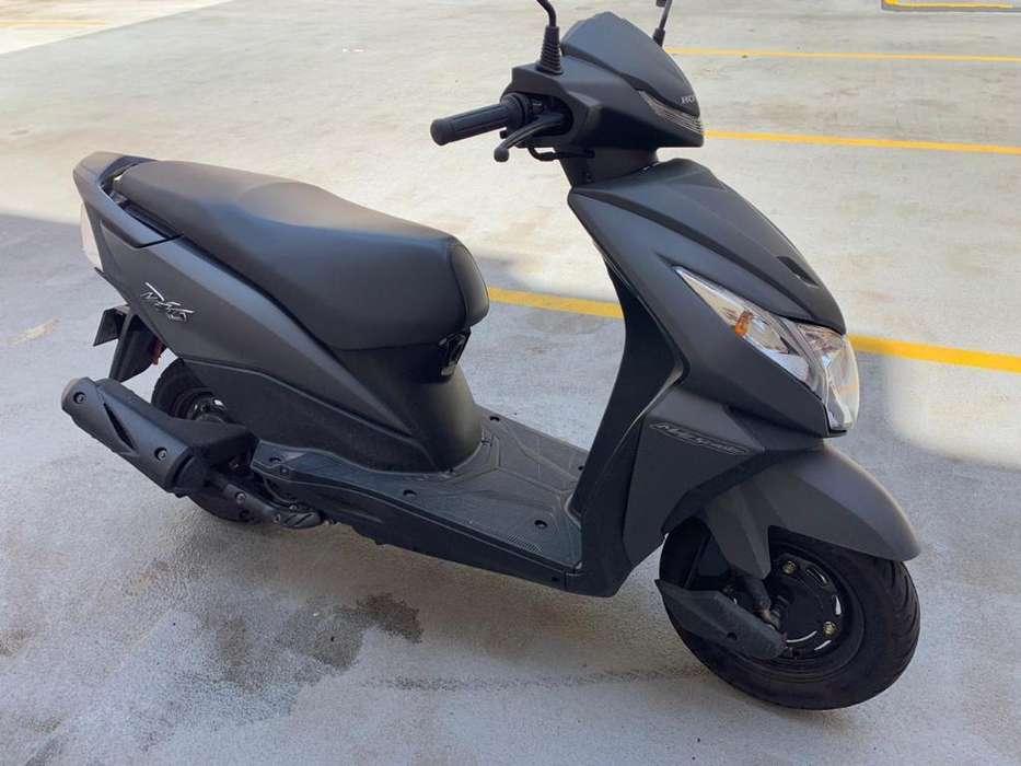 Honda Dio Led Casi <strong>nueva</strong>