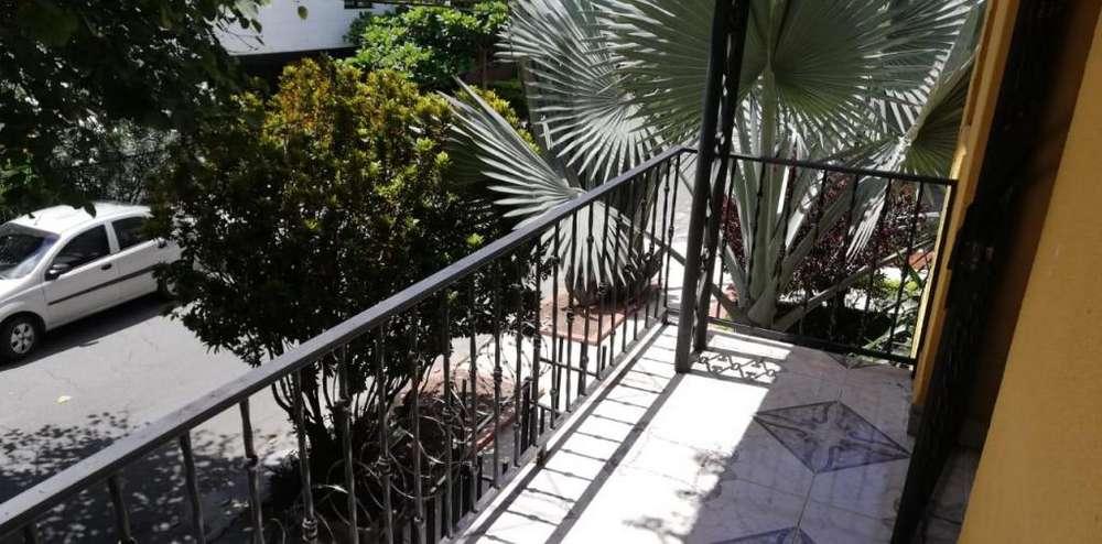 Se arrienda <strong>casa</strong> segundo piso en Florida Nueva - wasi_1297894