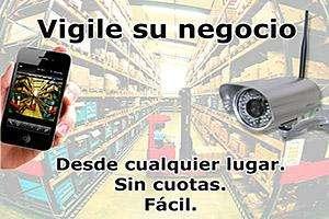 venta e instalaciones de camaras de seguridad