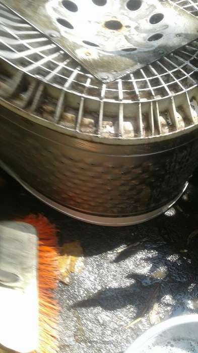 Mantenimiento Reparación Lavadoras