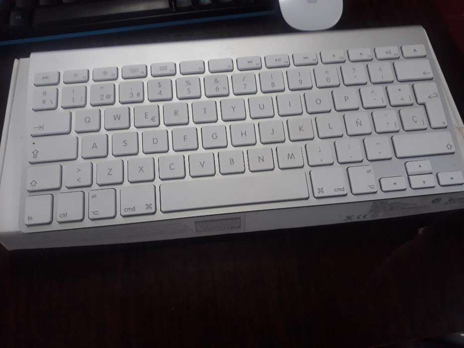 Teclado Apple Inalambrico