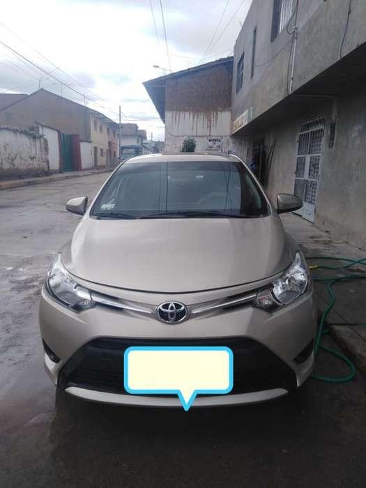 Toyota Yaris 2015 - 0 km
