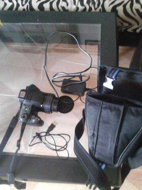Cámara Digital <strong>sony</strong> Cybert Shot en Venta
