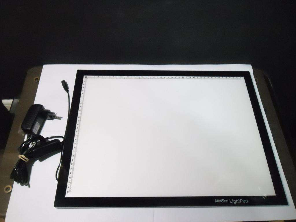MiniSun A4 LED Modern Ultra-Slim Art Craft Design LightPad