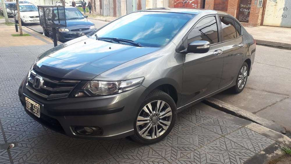 Honda City 2014 - 45000 km