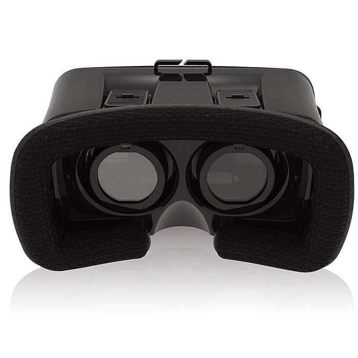Vendo gafas de realidad virtual en su caja