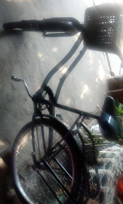 Bicicleta 26 de mujer buena condisiones