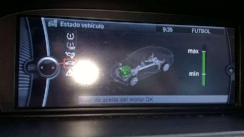 BMW Serie 3 2011 - 105000 km