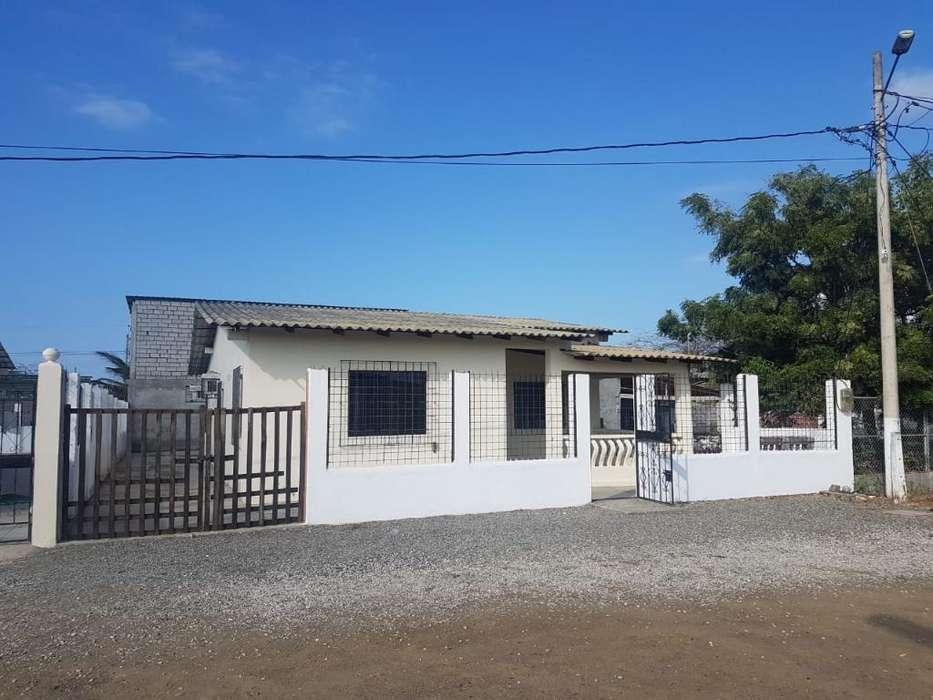Hermosa Casa Playas - Morro