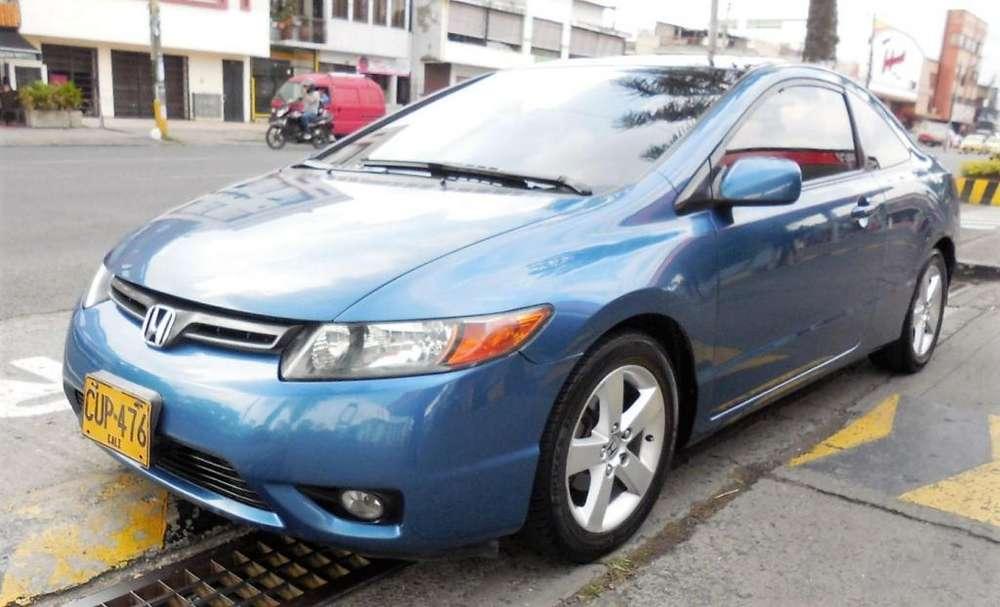 Honda Civic 2008 - 149458 km