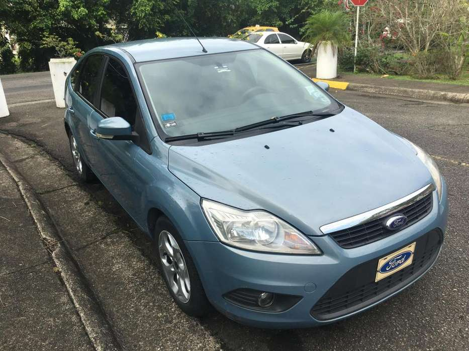 Ford Focus 2008 - 58000 km