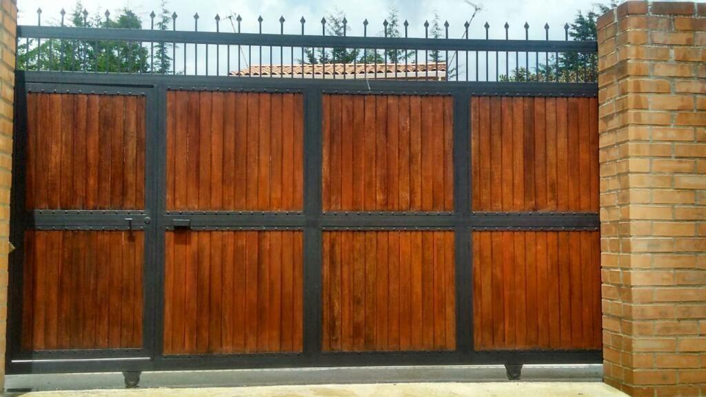 Puerta Finca 3113437268
