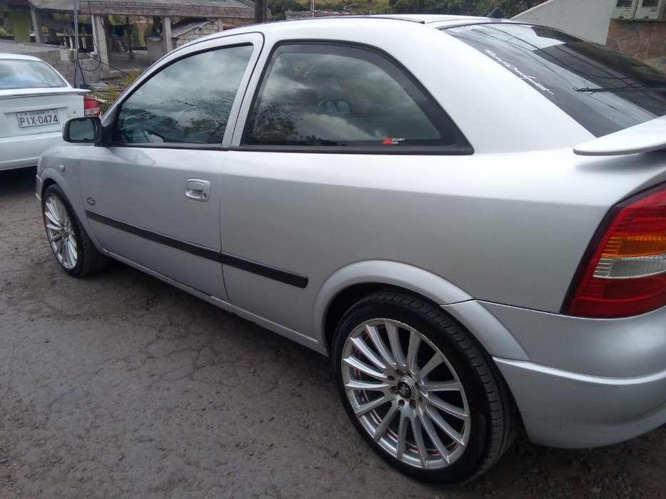 Chevrolet Astra 2001 - 12570 km