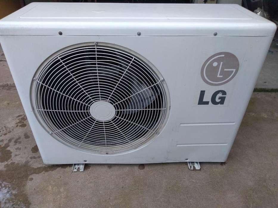 Aire Acondicionado Lg 6500