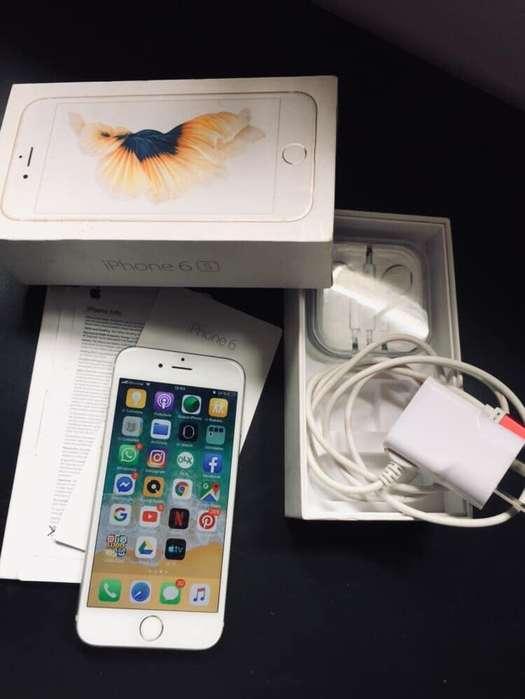 iPhone 6S para Movistar