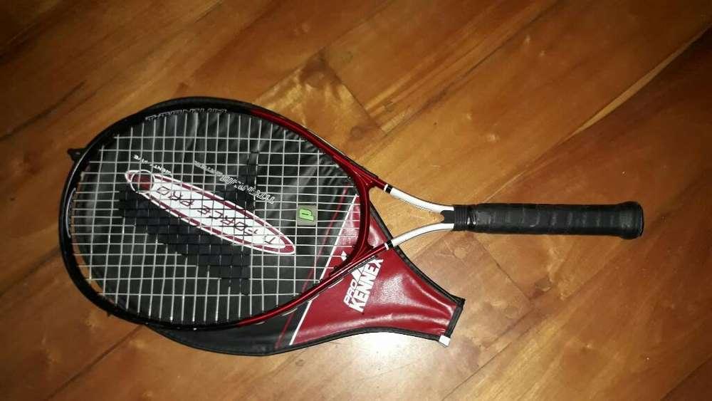 Raqueta de Tennis Pro Kennex Titanium