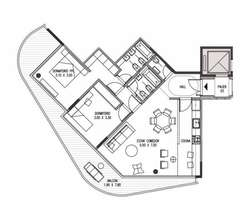 Departamento en Venta ubicado en La Lucila (VTE2768_LP177222)