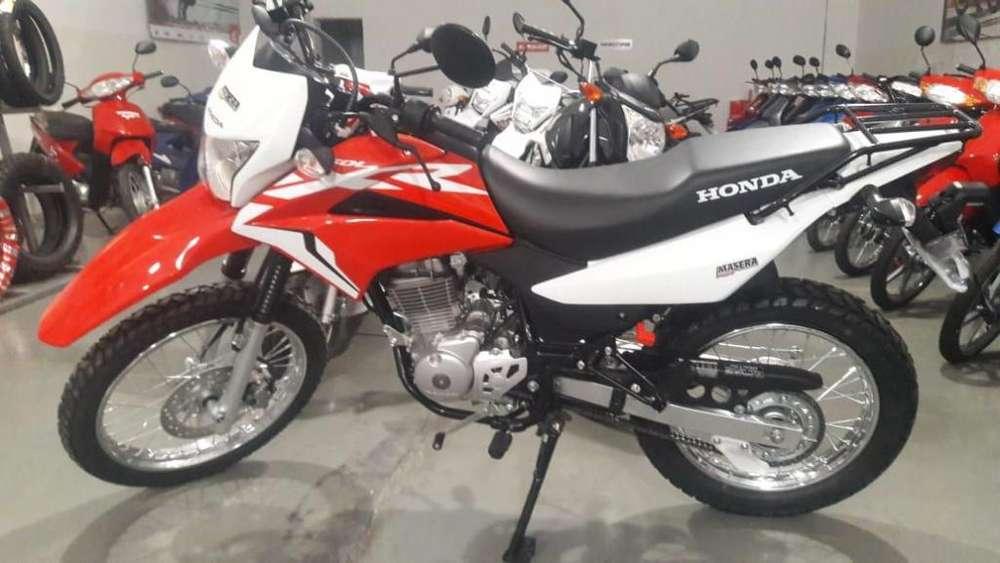 <strong>honda</strong> Xr 150 0km Modelo 2019 AHORA 12 Y 18 SIN INTERES